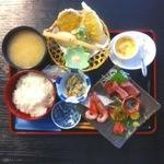 楽食 感 - 楽食 感@焼津「もうかランチ」700円