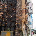 17056123 - 小川亭 とらちゃん 上六店('12.11)