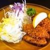 きなり食堂 - 料理写真:カキフライ