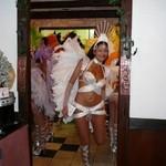 ブラジリアンレストラン コパ - 新年会・歓送迎会などにサンバ、盛り上がります
