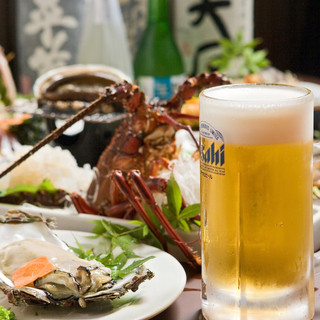 長浜漁港から毎日新鮮なお魚が届きます