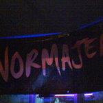 ノーマジーン -