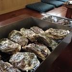 17061136 - 焼き牡蠣