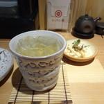 居酒屋 わったい菜 - 鳥取の梅酒「猫また」