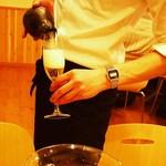 ヴォーノミイナ加藤 - スパークリングワイン