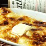 K's Bar - シェパードパイ:牛肉とマッシュポテトのパイ♪こんがり香ばしい匂いとホクホクのマッシュポテトが美味しい★