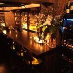 K's Bar - お一人様も多いK's Bar!女性一人でも安心して楽しめるのが嬉しい☆