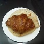 エシレ・メゾン デュ ブール - クロワッサン・エシレ 50%ブール
