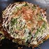 お好焼ハウス寿々亭 - 料理写真:ぶた玉