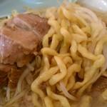 17068083 - ラウド(中)麺&豚