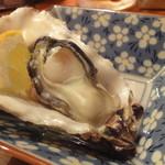 かじしか - 牡蠣