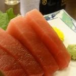 ナカジマ - 料理写真:中とろ