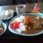 みやぢ喫茶 - 料理写真: