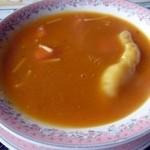 17072234 - スープ