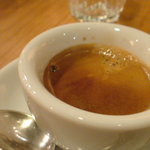 カフェ・テッラ - エスプレッソ