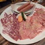 kanoya - 料理写真:デラックスです。
