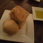17074458 - 自家製パン