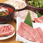 獅子小屋 - 料理写真:宴会コースは2,000円~。飲み放題(2H)は+1,500円です。