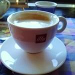ギャオン - レギュラーコーヒー(illyの豆)