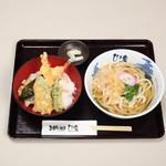 手打ちうどん ひさ家 - 料理写真:★麺、出汁にこだわったうどん★