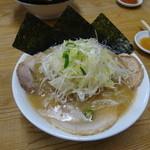 麺恋亭 - 麺恋ラーメン