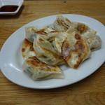 麺恋亭 - 一口餃子