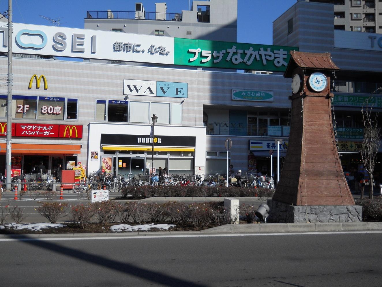 ドトールコーヒーショップ 下総中山北口店