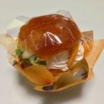 キング洋菓子店 - 人気ナンバーワンのケーキ