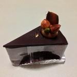 キング洋菓子店 - ショコラ