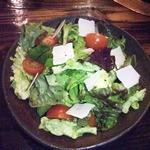 Tsunuga - 特製サラダ