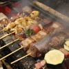 焼き鳥のあんど - 料理写真: