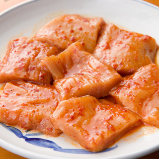 韓国焼肉・ミノ・ホルモンを食べに行くなら王十里に決まり!