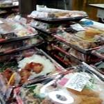 Toriichi - お弁当がずら~り♪