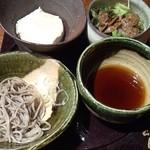 17093751 - ランチ       豪華な前菜