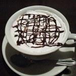 ベビーフェイスプラネッツ - チョコレートラテ ¥480
