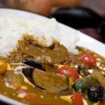 アッチャカーナ - 料理写真:アーフィーカレー