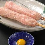 唐屋利久 - 料理一例