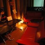 Dining Bar Natty - 個室は2Fのプライベート空間