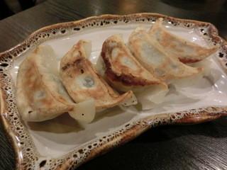 小尾羊 - 焼き餃子