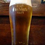 カルボニエラ デル トロ - 生ビール