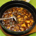 17100567 - 麻婆豆腐