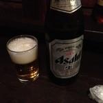 五右衛門 - ビール