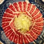 17107270 - 桜ハリハリ鍋