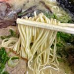 ラーメン食堂 麺道場 -