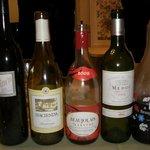 La・Blanche - ワイン