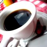 トップドッグ - コーヒー