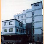 パールホテル 喫茶アポニイ - パールホテル