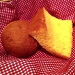 Arumandorino - 自家製パン