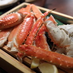 魚や一丁 - タラバとズワイ 400g 2,079円