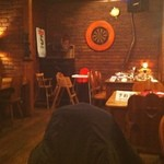 17115083 - 川崎市に帰ってきたので、まずはご飯でしょう!!                       はじめてのお店、期待大!!